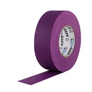 """Pro Gaff 3""""X55YD Purple Gaffers Tape"""