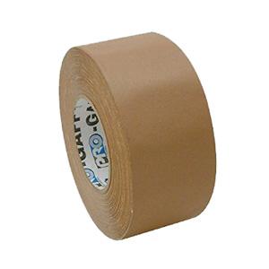 Pro Gaff Tan Gaffer Tape 2X60YD