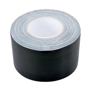 Pro Gaff Black Gaffer Tape 4X60YD