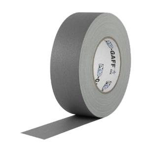 Grey Gaffer Tape 4X50YD Premium Grade