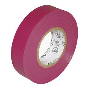 Pro P28 3/4X66ft Purple Premium Vinyl Electrical Tape