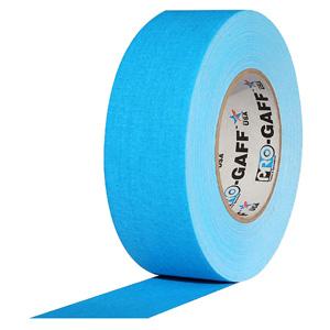 Pro Gaff 1X55YD Elec Blue Gaffers
