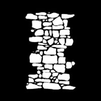 Dry Stone Wall 1