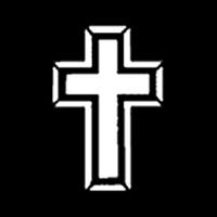 3D Cross 1