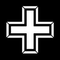 3D Cross 2