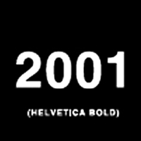Helvetica Dates