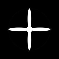 Propeller 4 Inverted