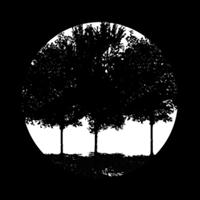 Tree Silhouette 1