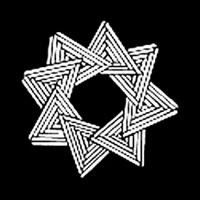 Triangular Star