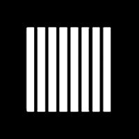 Jail Bars Vertical