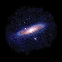 Galaxy Spiral