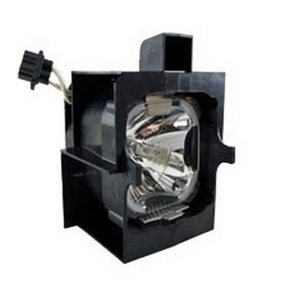 Power by Ushio Replacement Lamp Assembly with Genuine Original OEM Bulb Inside for AV Plus MVP-X22 Projector