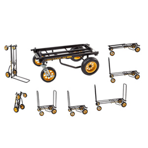 Multi-Cart All Terrain R12RT