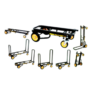 Multi-Cart Micro R2RT