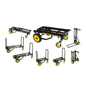 Multi-Cart Mini R6RT