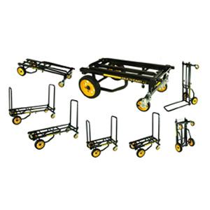 Multi-Cart Mid R8RT