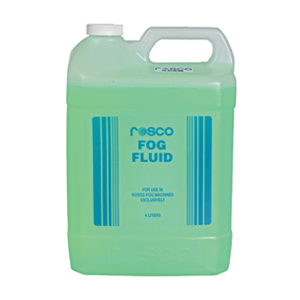 Fog Fluid 4L