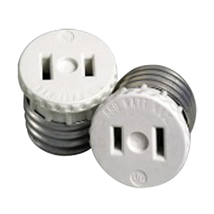 E758 - Adapter Outlet To Socket
