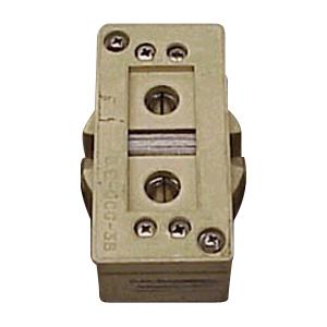 QCG-38 - Mogul Bi-Post Socket