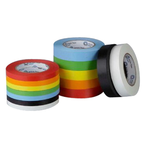 Paper Tape - Yellow Artist Tape  1X55YD