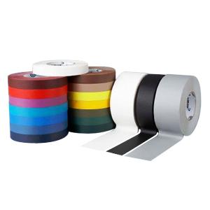 Gaffer Tape - Fluorescent Yellow Camera Tape 1X55YD
