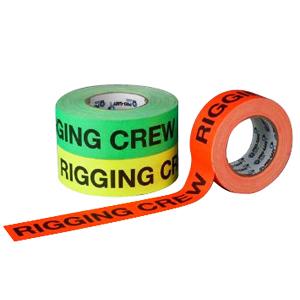 Rigging Crew Tape-Gaffer 2X55YD