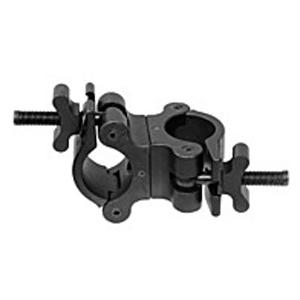 Mega Coupler90° Fixed Black Anodized