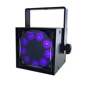 Miro Cube UV - Black