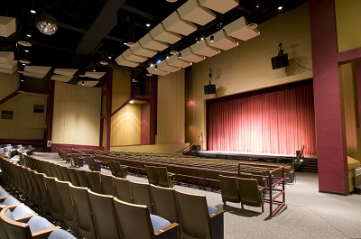 Stage Lighting and Rigging & Stage Lighting and Rigging for Education   Barbizon Lighting ...